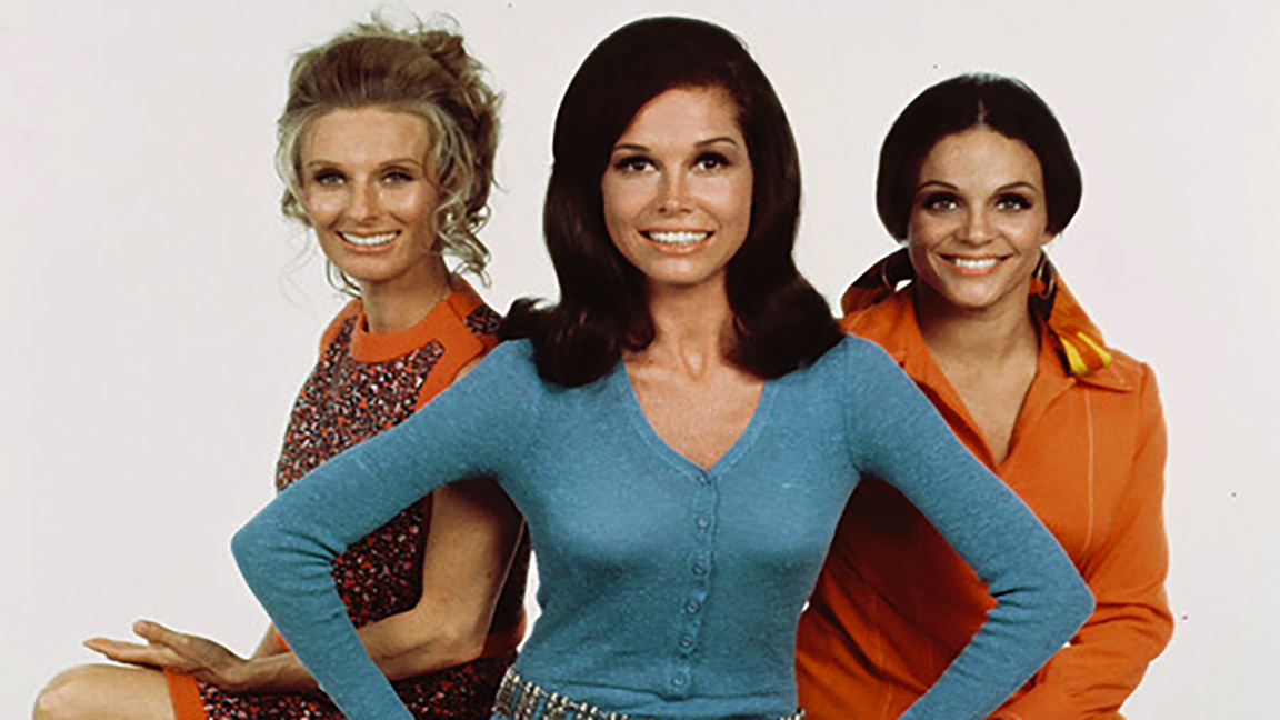 The Mary Tyler Show